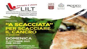 Lilt-Locandina Evento Lilt