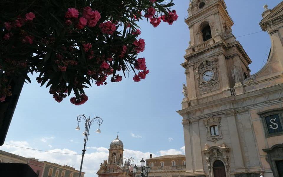 Campanile Basilica