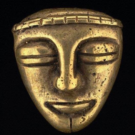 Museo Del Oro - Bogota