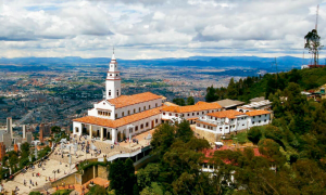 Italia - Cerro De Monserrate