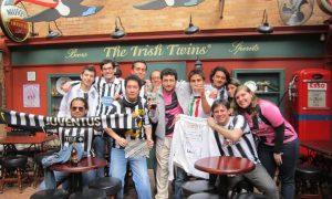 Club Fans De Juventus