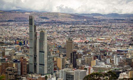 Bogota Panoramica