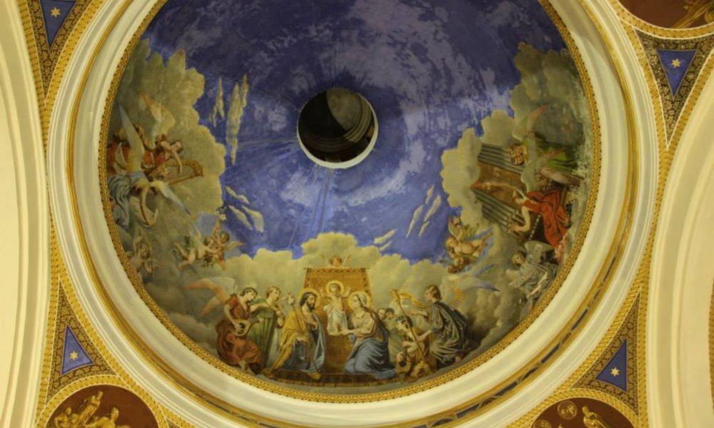 Iglesia San Ignacio