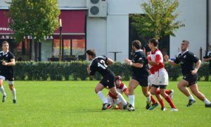 Rugby - juego