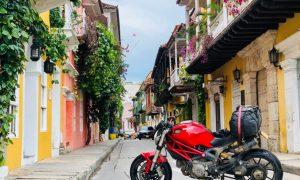 Ducati - Grupo de Ducati en Colombia