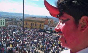 Festival de Reyes Magos - Personaje Fiesta Reyes Magos