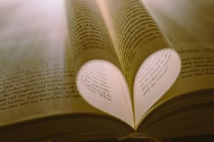 Dante - Pliegue manuscrito
