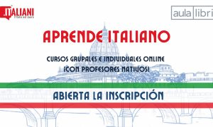 Cursos De Italiano - Italiani