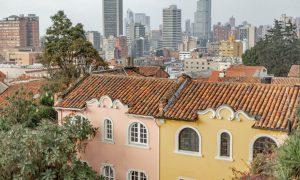 Seleccionados - Para conocer Bogotá