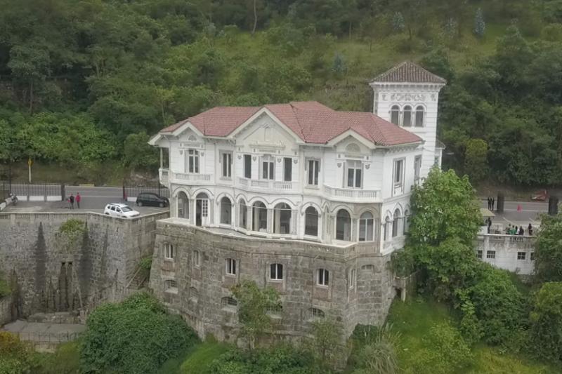 Salto del Tequendama - Casa Museo