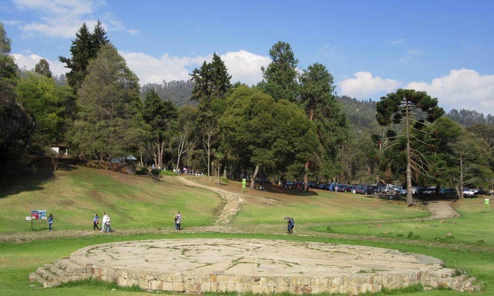 Piedras de Tunjo - Centro De Las Piedras Del Tunjo