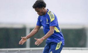 Cuadrado - Juventus