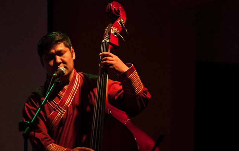 Festival de Musica Sacra - Diferentes Culturas En Torno A La Musica Religiosa