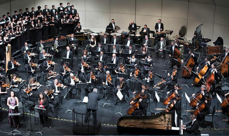 Festival de Musica Sacra - Grupos Internacionales Se Dan Cita Anualmente En El Festival De Música Sacra