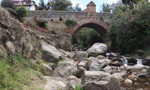 Monguí - Puente