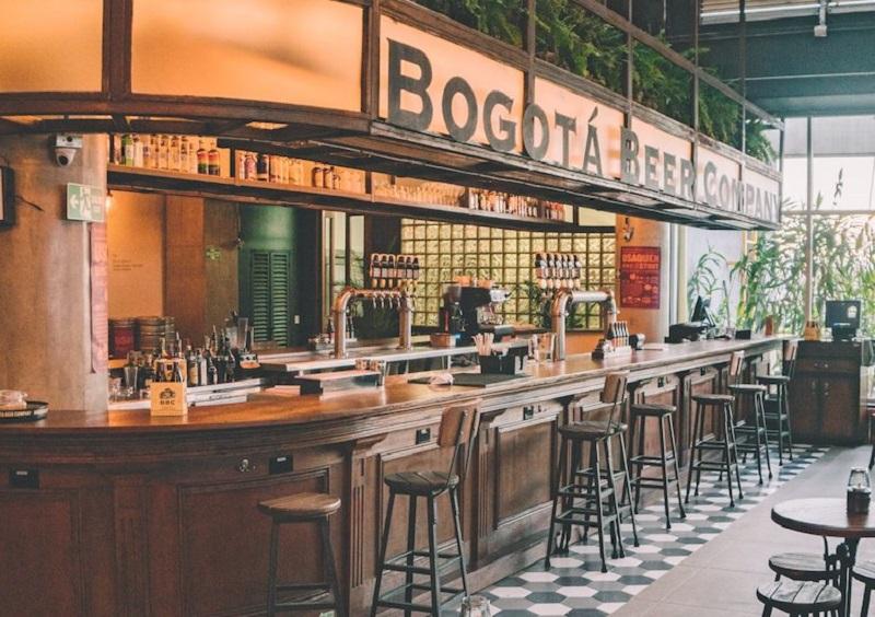 Cervecerias - Bogota Beer Company