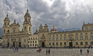 Iglesias - Catedral Primada