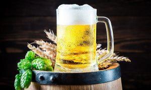 Cervecerias - Cerveza