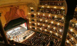 Ópera - El Espectaculo De La Opera