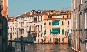 Escapada - Viajando a Italia