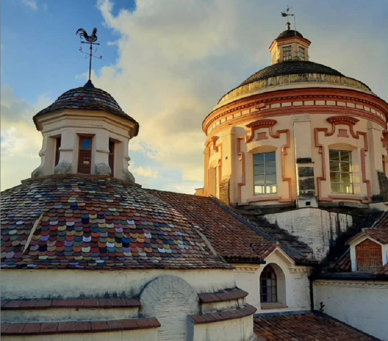 Iglesias - Iglesia San Ignacio