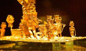 Ruta Leyenda del dorado