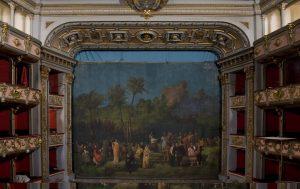 Toque de Gracia - Teatro Colón