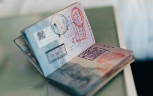 Visas -Para colombianos