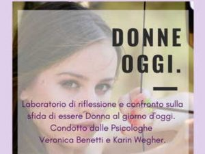 Laboratorio Donne Oggi