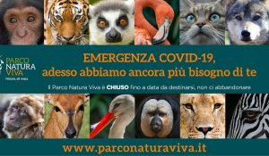 Parco Natura Viva Chiuso