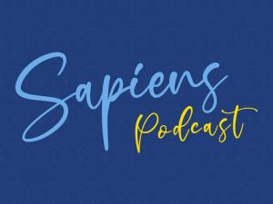 Sapiens Podcast Logo