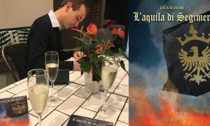 Luca Scolari E L'aquila Di Segimer