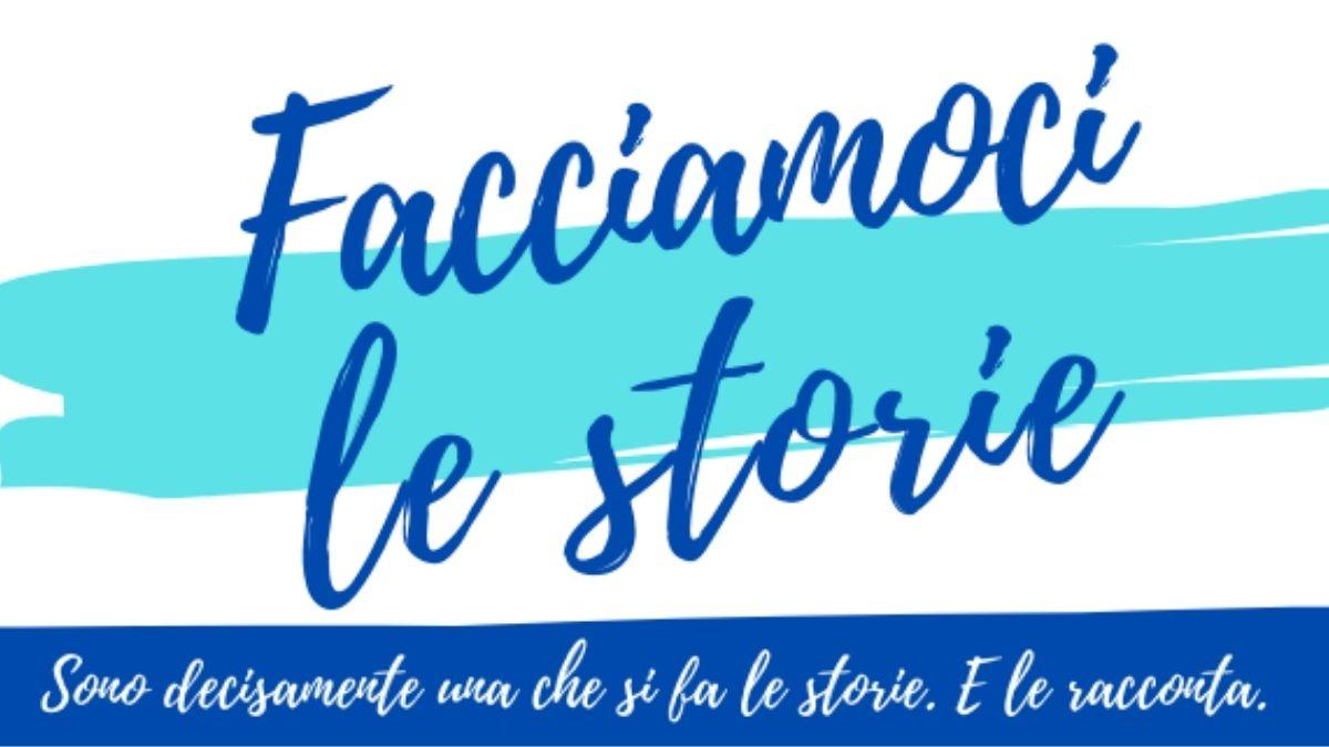 Facciamoci Le Storie Il Logo