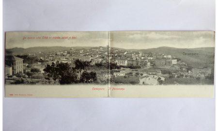 Paesaggio Catanzaro