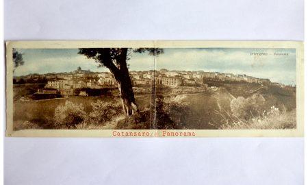 Panoramica Catanzaro
