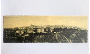 Cartolina Catanzaro