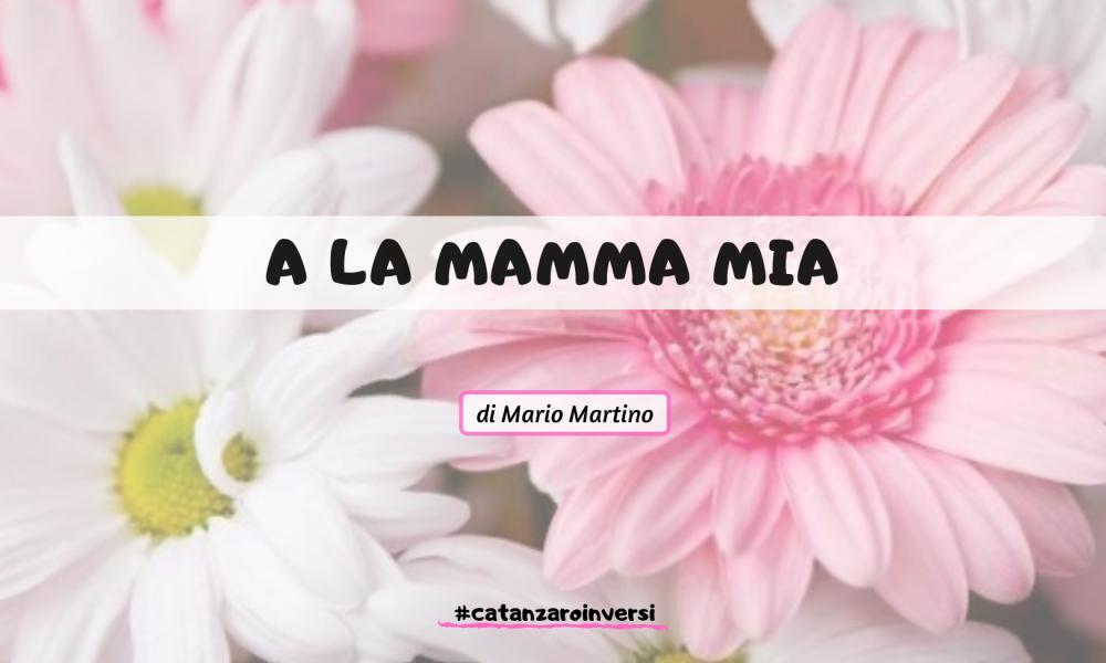 martino mamma