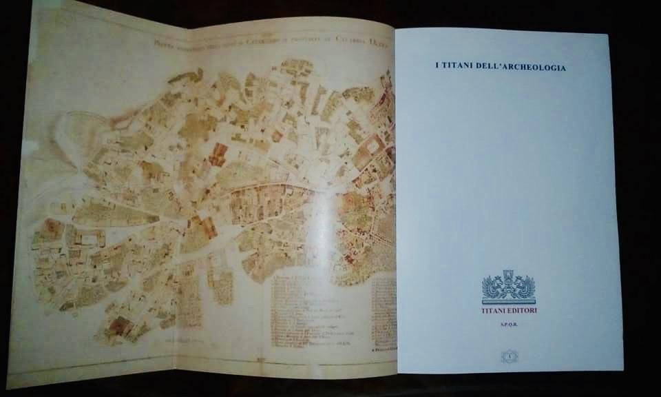 KATANZARION - Le origini medievali - Tommaso Scerbo - Titani Editori