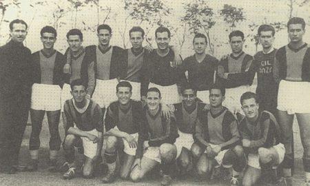 Catanzaro 1938 39