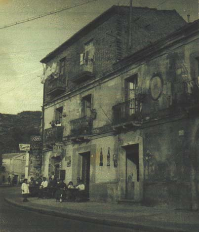 Casa Di Nuccia