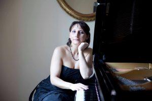 Maria E Pianoforte