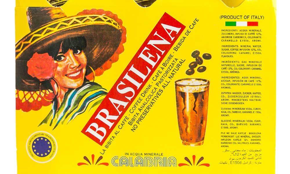 Brasilena Marchio
