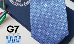 Cravatta G7 Talarico