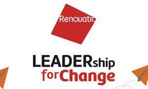 Leadership Copertina