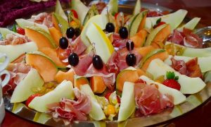 Melone Antipasto