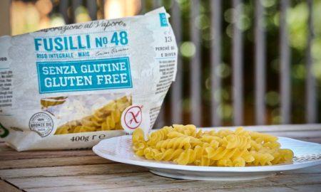 gluten - Pasta