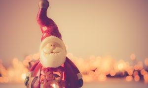 pandoro - Santa