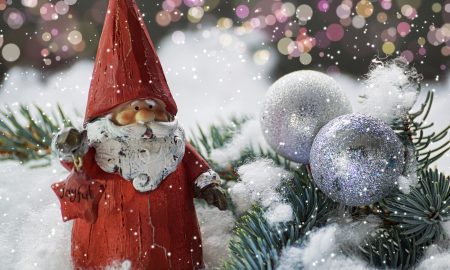 Navidad - Figura
