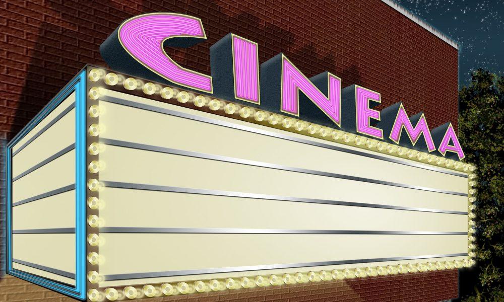 cinque - Cinema