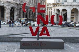 genova - Portada Genova